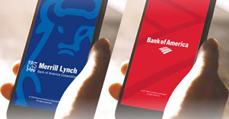 Merrill Lynch Clients Can Now Trade Within Bofa Mobile App Wealth Management