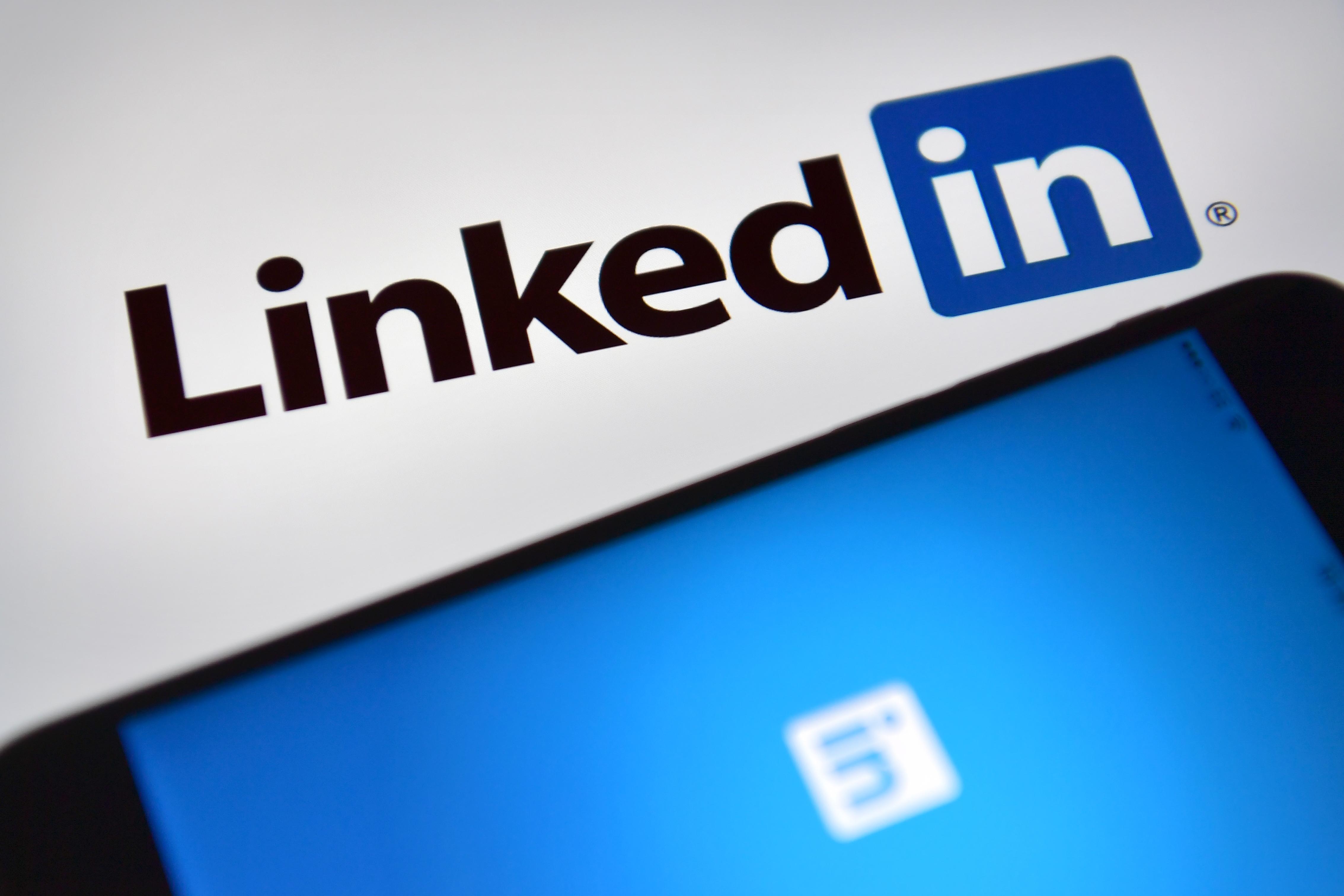 Say Goodbye to Free LinkedIn – Meet Sales Navigator | Wealth Management