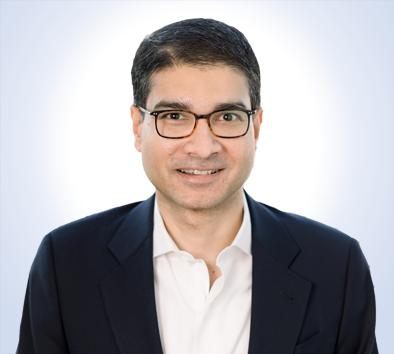 New Robertson Stephens CEO Raj Bhattacharyya
