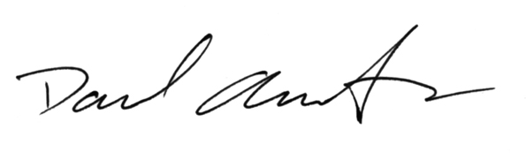 armstrong signature