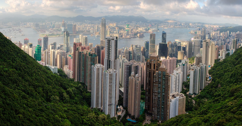 Mega Deals Help Hong Kong Luxury Homes Market Eclipse London Wealth Management