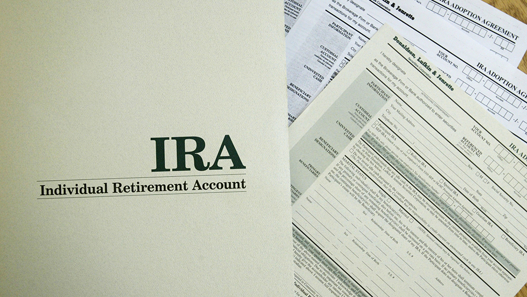 Irs Notice Affects Retirement Account Death Benefits And Ira