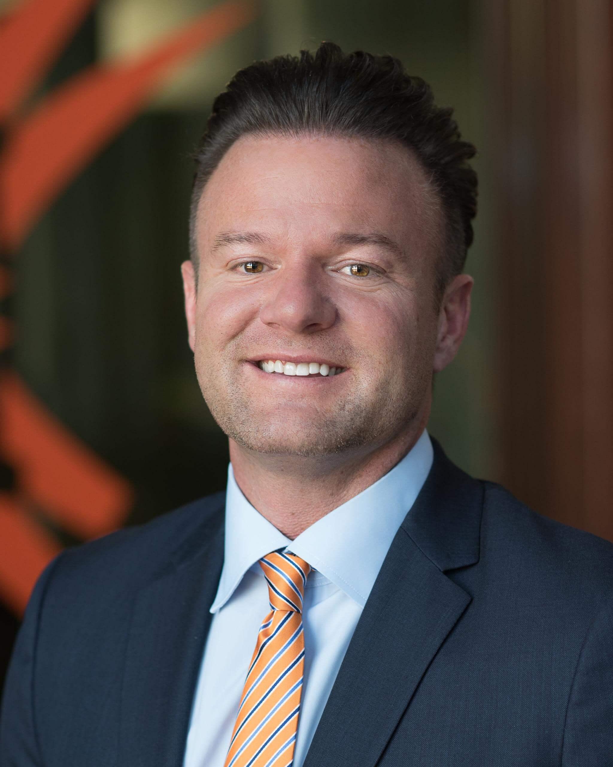 SkyView Partners CEO Scott Wetzel