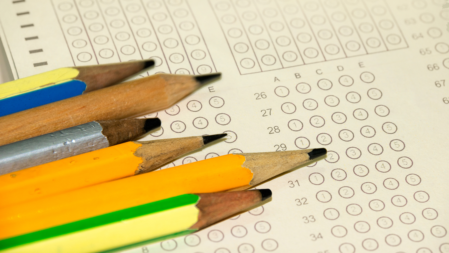Morgan Stanley Investor Relations >> Six Unconventional Facts Behind Standardized Tests ...