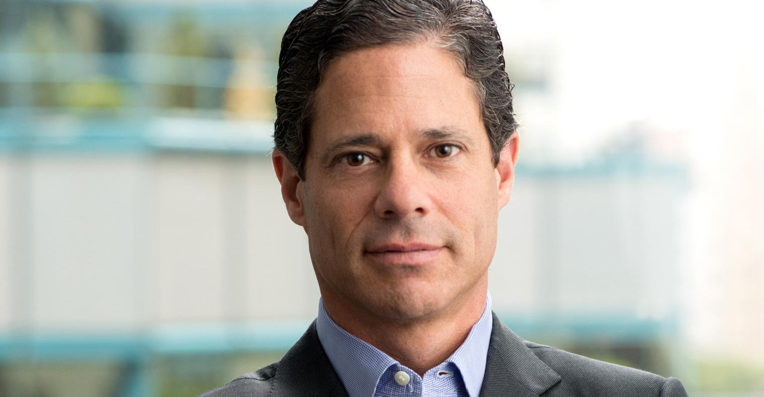 iCapital Network CEO Lawrence Calcano