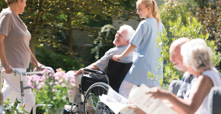 What Advisors Should Know About Hybrid Long Term Care Policies