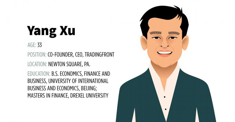 Yang Xu Ten to Watch 2021