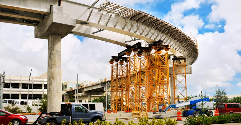 Q&A: How Should Investors Approach U.S. Infrastructure?