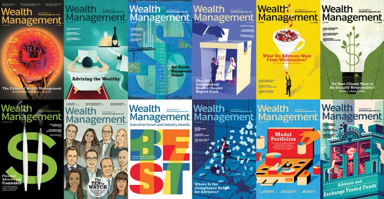 Wealth Management Magazine