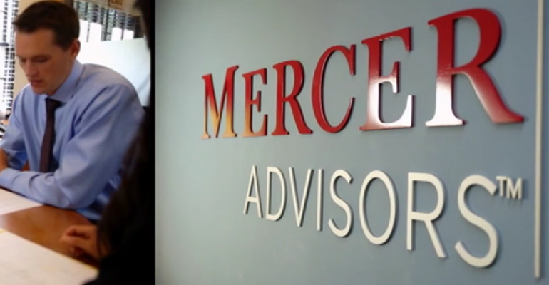 In March private equity firm Genstar Capital penned a deal with Lovell Minnick Partners to purchase Mercer Advisors an RIA with over 6 billion in client assets Mercer primarily services the mass affluent and highnetworth clientsldquoGenstar has followed Mercer Advisors for a number of years and this investment demonstrates our continued commitment to investing in targeted growth segments within the financial services industryrdquo said Anthony J Salewski managing director of Genstar at