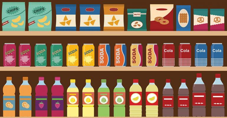 5. Diversification continues with recent CPG acquisitions