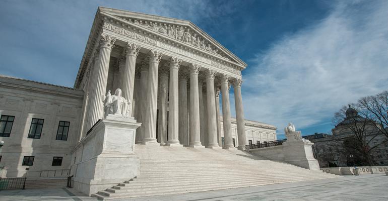 5. Supreme Court decides online sales tax issue