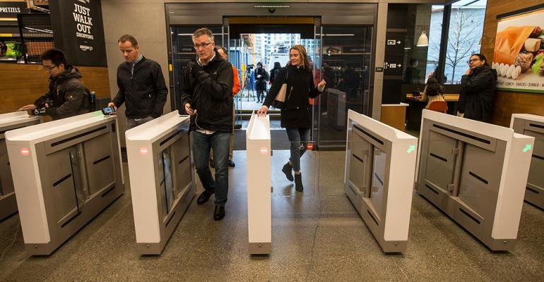 3. What to expect from Amazon Go
