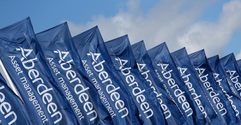 Aberdeen Flags