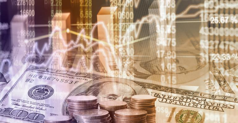 money finance data