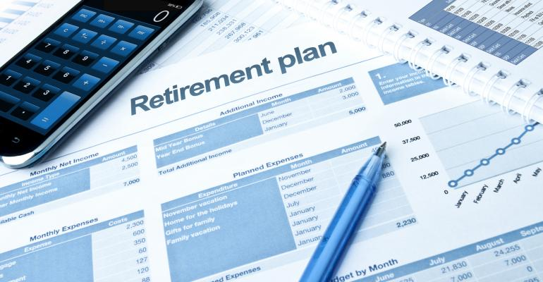Retirement Income Research Findings With David Blanchett