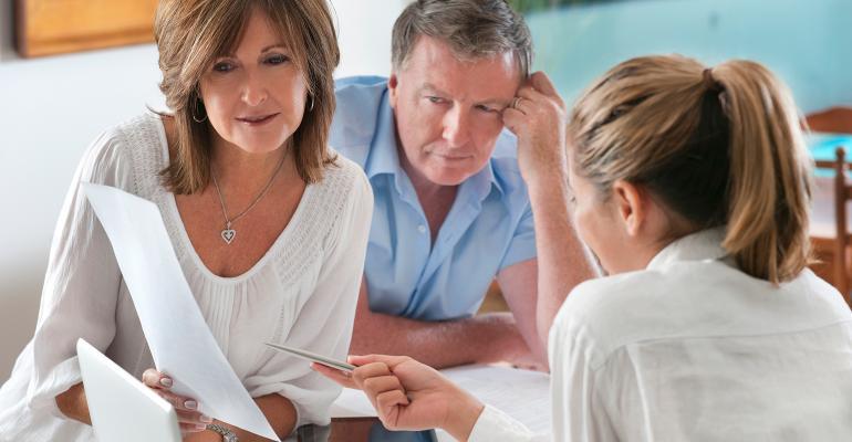 Americans Fail Retirement Income Quiz