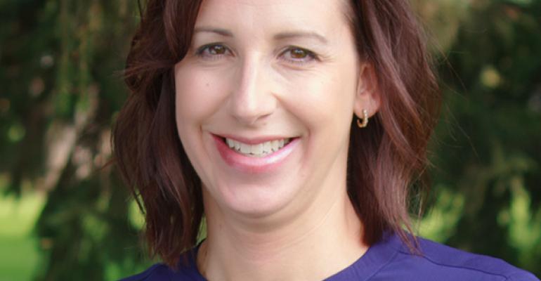 Angela Pecoraro, Advicent CEO