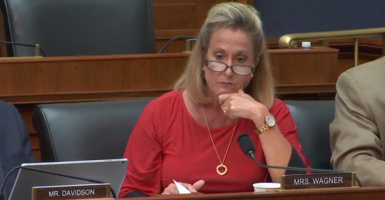 Representative Ann Wagner