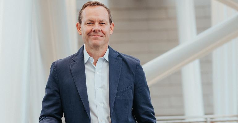 Envestnet CEO Bill Crager