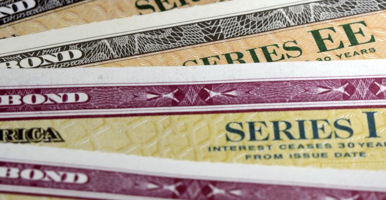 Series EE bonds