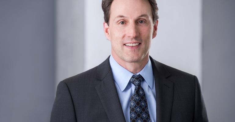 Brett Thorne