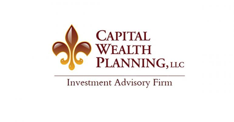 Capital Wealth Planning logo