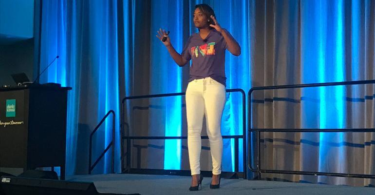 Chloe McKenzie, Founder of On a Wealth Kick