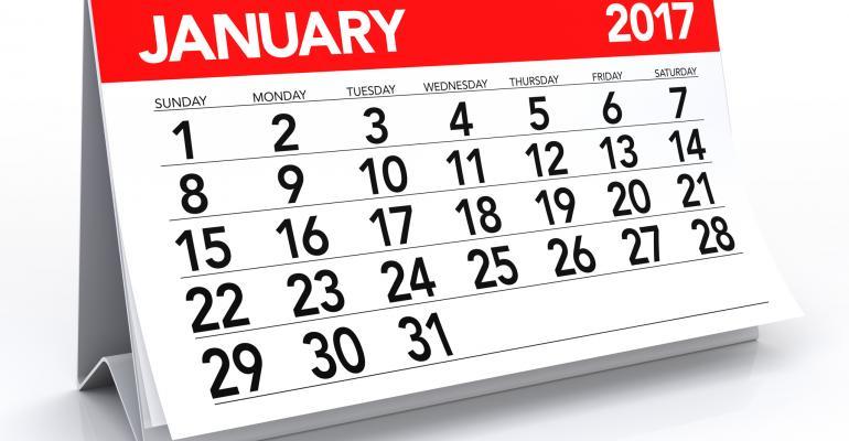 New Year Advisor Checklist