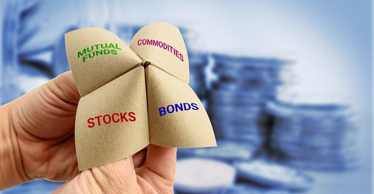 ETFs 501: Commodities, ALTs, Vix and Leverage ETFs - Strategies that Work