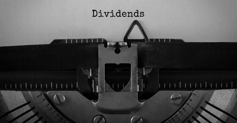 Graduate Seminar: Dividends & Income - Solving the Income Dilemma With ETFs