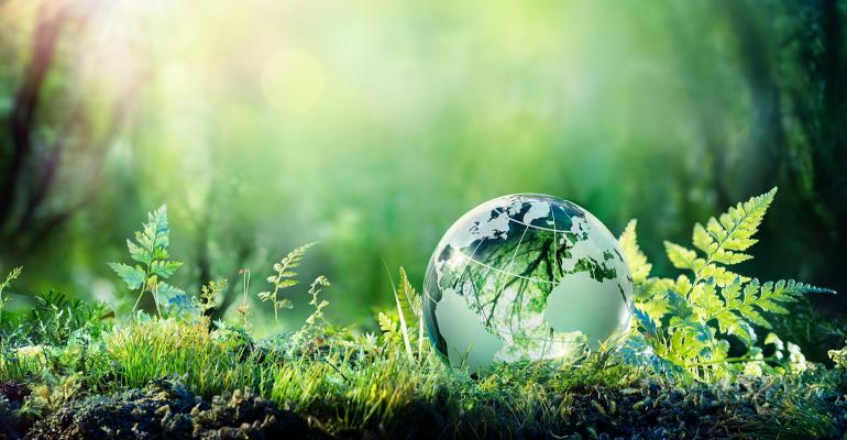 Graduate Seminar: The New Era of ESG - Save Your Portfolio and the World