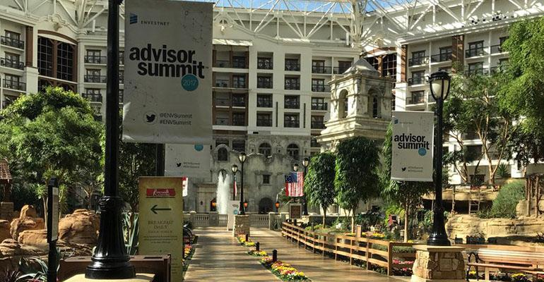 Envestnet Summit Dallas