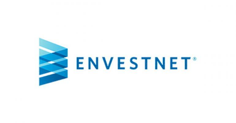 Envestnet Logo