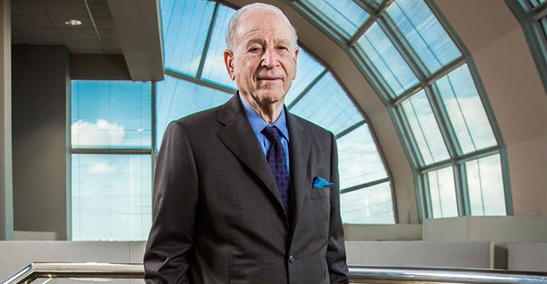 Ladenburg Chairman Phillip Frost Caught In Pump And Dump Scheme Wealth Management
