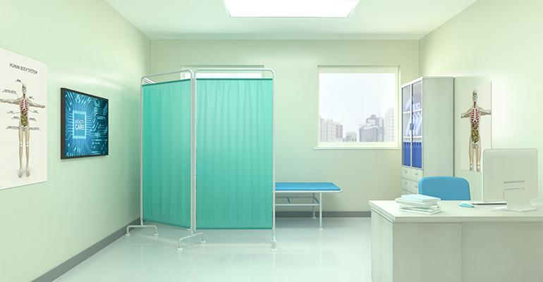 medical office gallery promo