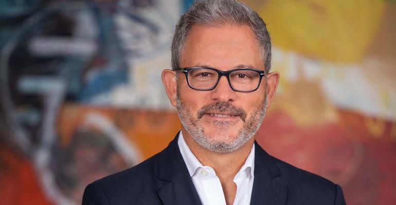 Kandor Global CEO Guillermo Vernet