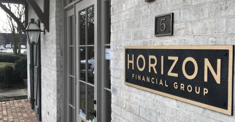 Horizon Financial Advisors