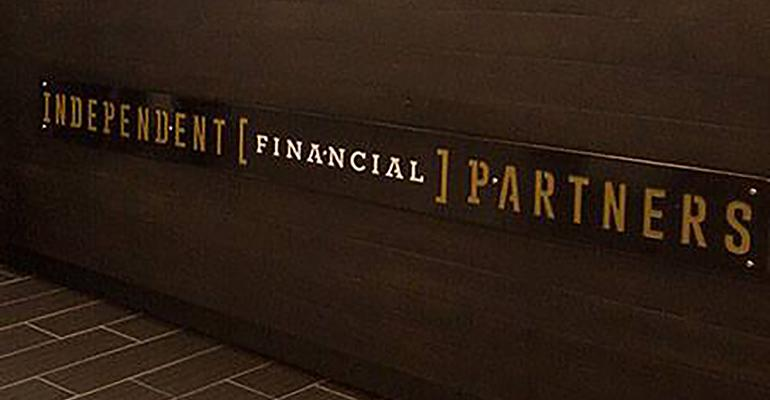 Independent Financial Partners office