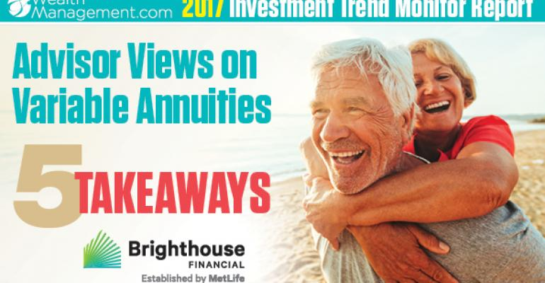 Variable Annuities Gallery