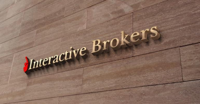 Interactive Brokers Group