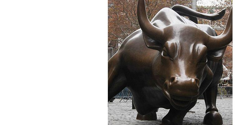 The Bull Market Turns Eight