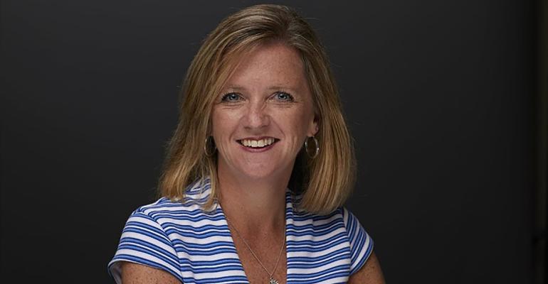 New Hightower Head of Marketing Meghan McCartan