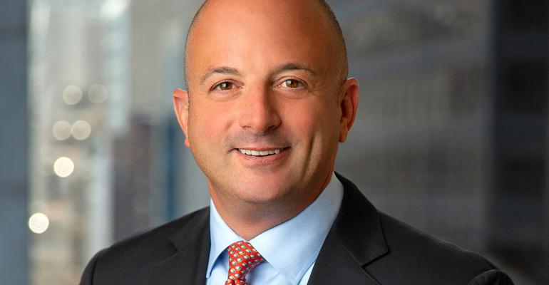 Michael Simonds Merrill Lynch