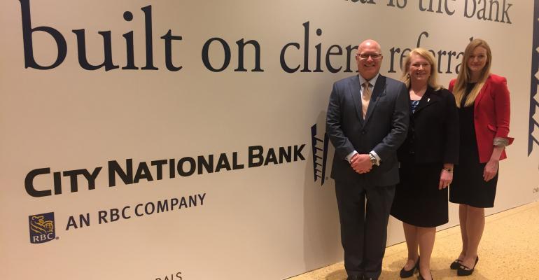 Minneapolis City National RBC Office