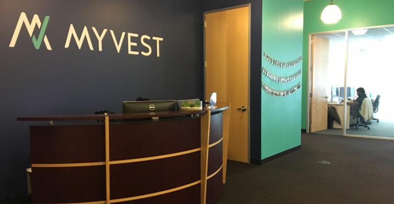 MyVest office
