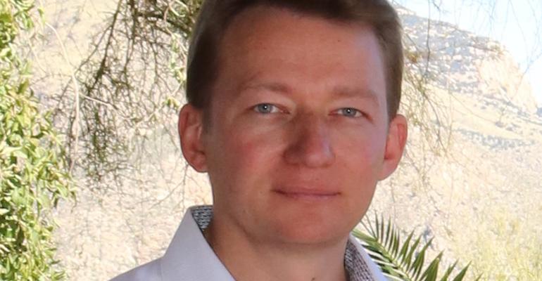 Oleg Tishkevich