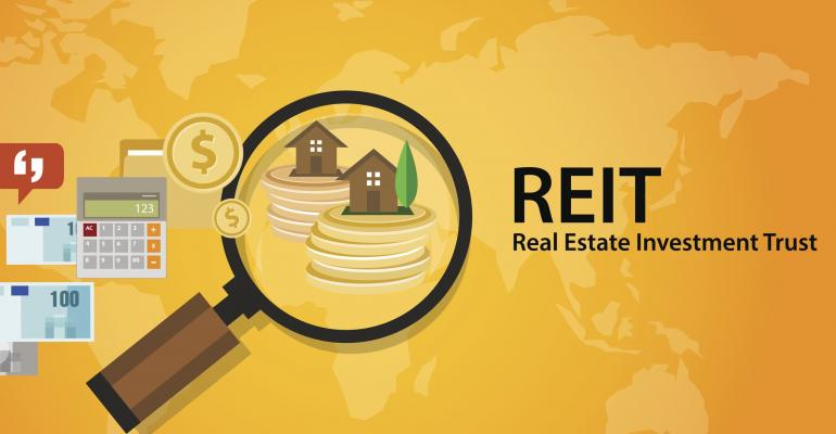Why Do REITs Pay Out 90% of Their Profits As Dividends