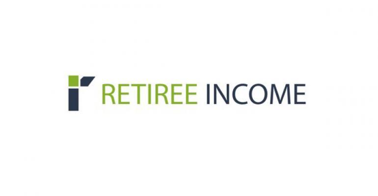 Retiree logo
