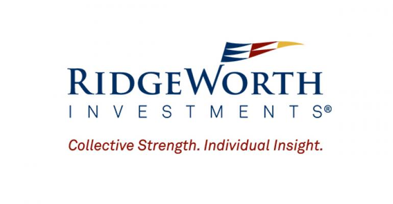 Ridgeworth logo
